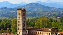 Full-Day Lucca and Pisa Tour from Montecatini