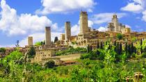 Full-Day San Gimignano Siena and Chianti from Pisa, Pisa, Private Sightseeing Tours