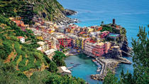 Full-Day Tour at the Cinque Terre from Lucca, Lucca, Day Trips