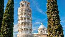 Full-Day Tour of Pisa and Lucca from San Gimignano, San Gimignano, Day Trips