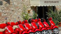 Full-Day Vespa and Chianti Tour from Pisa, Pisa, Vespa, Scooter & Moped Tours