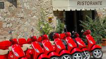 Full-day Vespa and Chianti Tour with Shuttle from Pisa, Pisa, Vespa, Scooter & Moped Tours