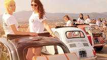 Half-Day Self-Drive Vintage Fiat 500 Tour from Florence, Florence, Half-day Tours