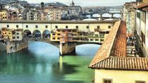 Hidden Florence Walking Tour from Florence, Florence, Cultural Tours