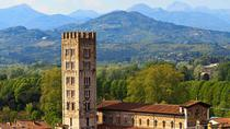 Lucca and Pisa Full Day Tour from Florence, Florence, Segway Tours