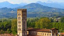 Lucca and Pisa Full Day Tour, Florence, Day Trips