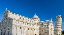 Pisa Half-Day Morning Tour from Florence, Florence, Day Trips