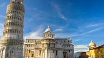 Pisa, Leaning Tower and Lucca: Guided Day Tour from Florence, Florence, Bus & Minivan Tours