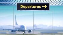 Private Departure Transfer: Siena Hotel to Florence Airport , Siena, Private Transfers