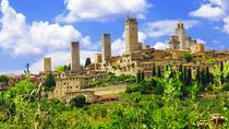 San Gimignano  Siena and Chianti Tour from Lucca, Lucca, Day Trips