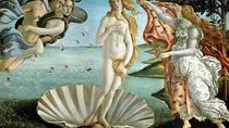 Uffizi Gallery Monolingual Tour from Montecatini