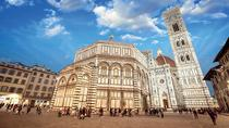 Welcome to Florence Guided Walking Tour