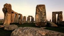 English Heritage Overseas Visitor Family Pass with Free Entry to Over 100 Attractions, Salisbury,...