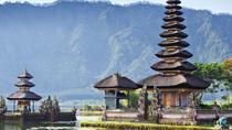 Jati Luwih Rice Terrace and Tanah Lot temple tour, Kuta, Day Trips