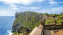ULUWATU TEMPLE HALF DAY TOUR, Kuta, Cultural Tours