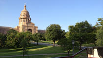Austin Hop-On Hop-Off Tour, Austin, Bus & Minivan Tours