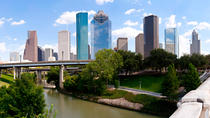 Tour con paradas libres por Houston, Houston