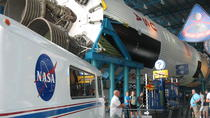 Tour turístico por el Centro Espacial de la NASA en y por la ciudad, Houston, Full-day Tours