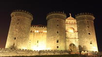 Naples by Night Tour Including Pizza Dinner, Naples, Street Food Tours