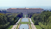 Palace of Caserta and La Reggia Shopping Day Trip from Naples, Naples