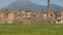 Pompeii and Mount Vesuvius Day Trip from Naples, Naples, Private Day Trips