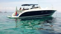 Powerboat to Capri OW Exclusive Use Transfer from Napoli max 10 people, Naples, Day Cruises
