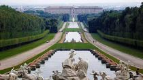 Round-Trip McArthurglen Outlet and Caserta Royal Palace Shuttle Service from Naples and Caserta, ...