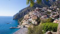 Sorrento Positano and Amalfi Day Tour from Naples Port, Naples, Ports of Call Tours