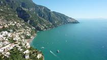 Sorrento Positano and Amalfi Day Tour from Naples Port, Naples, Ports of Call Tours