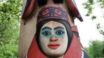 Anchorage City Tour with Alaska Native Heritage Center, Anchorage, null