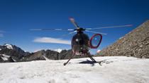 Helicopter Tour and Glacier Landing from Anchorage, Anchorage, Port Transfers