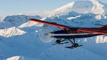 Mt Denali Flightseeing Tour from Anchorage with Glacier Landing, Anchorage, Air Tours