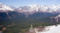 Seward Shore Excursion: Post-Cruise Transfer and Tour from Seward to Anchorage, Seward, Beer & ...
