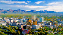 Summer Scenic City Tour of Anchorage, Anchorage, Day Trips