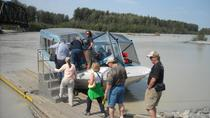Talkeetna Wilderness Jet Boat Tour, Anchorage, Jet Boats & Speed Boats