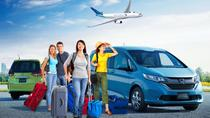 Private Departure Transfer: Hotel to Airport Kuta, Legian, Seminyak and Nusa Dua, Bali, Airport & ...