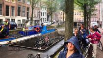 Amsterdam Bike Culture Tour: Off the Beaten Path, Amsterdam, Hop-on Hop-off Tours