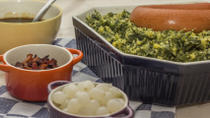 Eat Like a Local in Amsterdam: Traditional Dutch Meal in a Local Home, Amsterdam, Food Tours