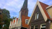 Full-Day Total Amsterdam Cycling and Food Tour with Snacks and Traditional Drinks, Amsterdam, Bike ...