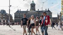 Total Amsterdam Relax Tour: Pancakes, Souvenirs and a Boat Cruise, Amsterdam, Cultural Tours