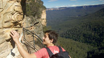 Blue Mountains Day Hike to Help Kids, Sydney, Hiking & Camping