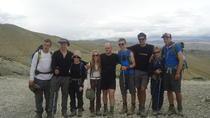 15 days Hiking tour to Mysterious land of Upper Mustang via Jomsom & Kaligandaki, Pokhara, Hiking &...