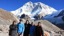 18 days Off the Beaten Track to Makalu Base camp- a thrilling adventure Trekking, Kathmandu, 4WD,...
