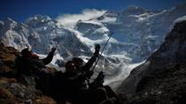 24 days Off the Beaten Track to North and South Base Camp of Mount Kanchenjunga, Kathmandu,...