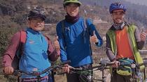 A 3 hour Mountain Biking tour just North of Kathmandu Valley, Kathmandu, City Tours