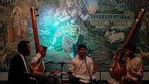 Full Moon Classical Music Concerts at Kirateshwar Temple in Kathmandu, カトマンズ