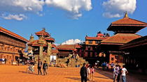 Private day tour of World's cultural Heritage sites - Changu Narayan & Bhaktapur, Kathmandu, Day ...