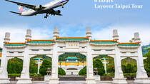 6-Hour Layover Ultimate Taipei City Tour, Taipei, Layover Tours