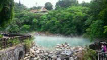 Hot Springs Feature 5 Days Tour(Multi-Days Trip), Taipei, Day Spas