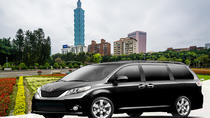 Private Custom Taipei 6-Hour Tour: Departing from Keelung Cruise Port, Taipei, Custom Private Tours